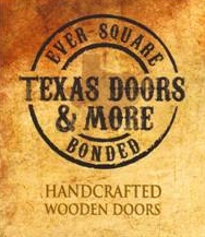 Logo Texas Screen Doors